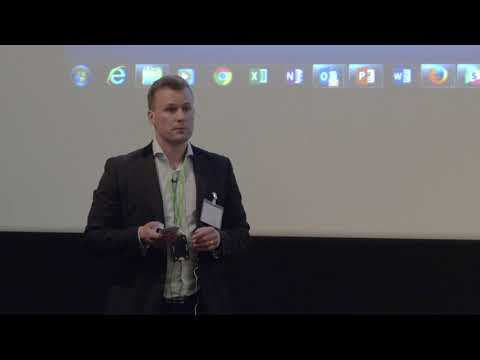 Medanets Mobile point of care solution integrated with DIPS Arena - Juha-Matti Ranta, CEO, Medanets