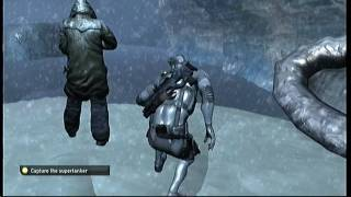 Splinter Cell Double Agent: Sea Of Okhotsk Hard Difficulty Stealth/Ghosting Xbox360/PC (14KO) 1/2