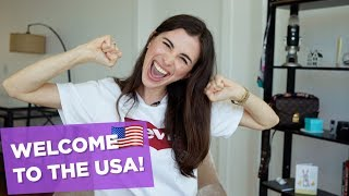 Moving to the USA: housing, credit history (Get Accepted to Your Dream University Part #14)