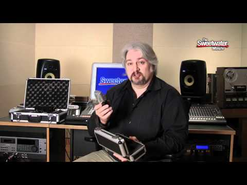Sweetwater Minute - Vol. 90, Three New Microphones