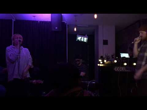Chelsea Blues Ft Cookie -  'I Feel Great Today' Freestyle @Sessions 58