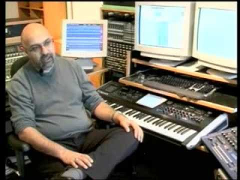 Amin Bhatia about Roland V-Synth