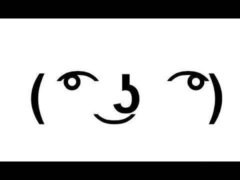 420 Lenny Face