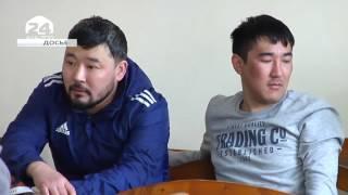 Спецрепортаж о защите прав жертв пыток в Московском районе Чуйской области