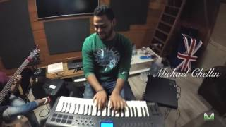 Rehearsals & Jam sessions @ Reunion-Part 2