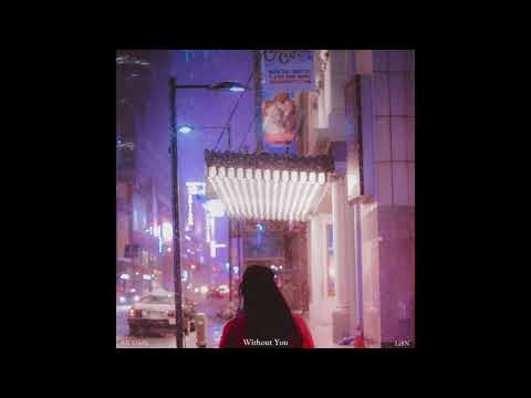 Ali Gatie- Without You Prod Phantum x Shumxi (Official Audio)