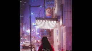 Ali Gatie- Without You Prod Phantum x Shumxi (Official Audio)