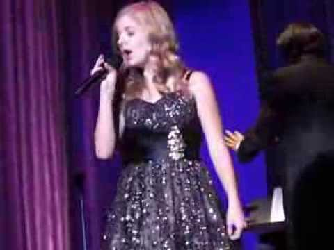 Jackie Evancho - Music of the Night - Cupertino Concert 11-8-2013