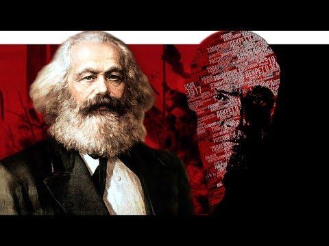 БИБЛИЯ Коммунизма | КАПИТАЛ - Карл Маркс и диктатура пролетариата