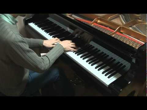 春の歌(メンデルスゾーン)Mendelssohn - Lieder ohne Worte Op. 62 - No. 6 in A major - Spring Song