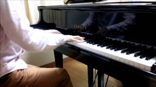 [ピアノで弾いてみた] Enigmatic Feeling / 凛として時雨