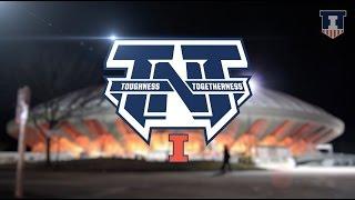 2014-15 Illinois Basketball: TNT Episode Three – Second Semester