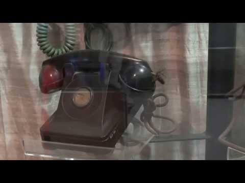 Old Telephones in India