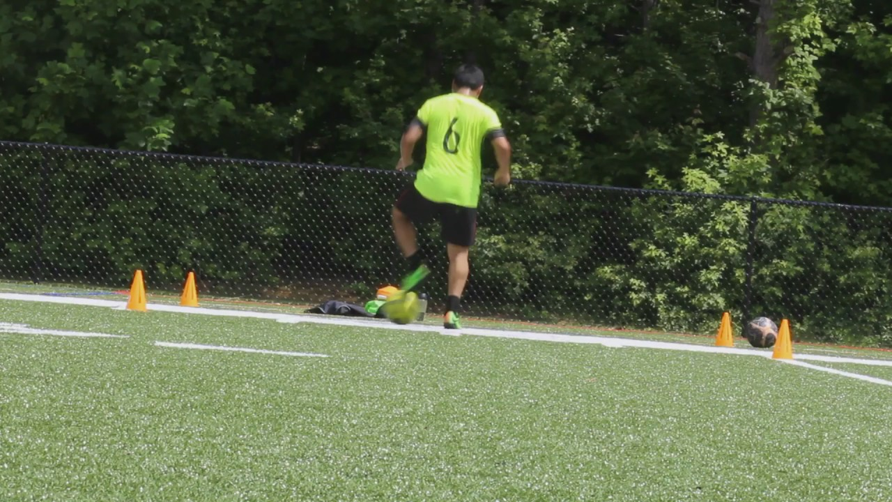 A day of my life. Training/Ball Mastery