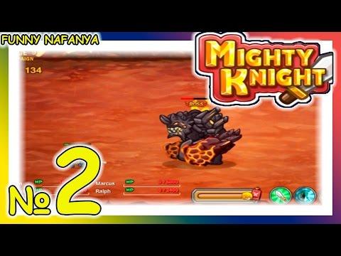 Скачать игру Могучий рыцарь 2 Игры драки Онлайн игры