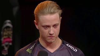 EULCS Summer MVP Rekkles Emotional Interview