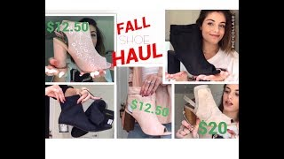 Video Fall Boot Haul 2017 | Fall Fashion Booties for CHEAP! | Forever 21 Charlotte Rousse & More! download MP3, 3GP, MP4, WEBM, AVI, FLV Januari 2018