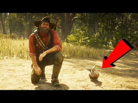 Red Dead Redemption 2 - Funny Moments Compilation! #7 thumbnail