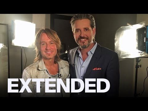 Keith Urban Sought Out Julia Michaels For Graffiti U Collaboration | EXTENDED