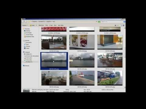Making photos confidential with Techna Center, LLC's software