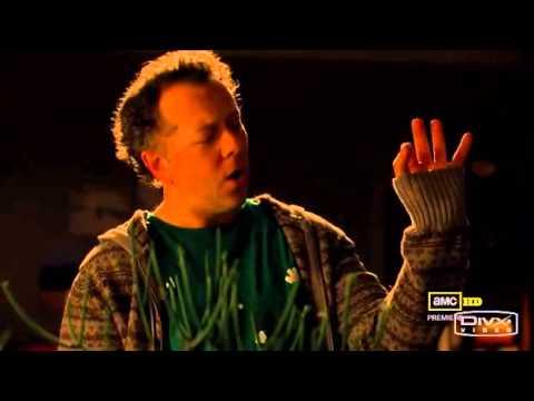 Breaking Bad : Gale Boetticher Singing
