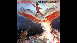 NORMAN CONNORS PRESENTS AQUARIAN DREAM - The Phoenix - 1976