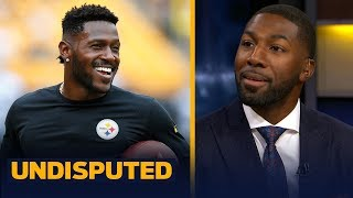 Greg Jennings strongly believes Antonio Brown is a unique talent that you don't run into everyday. Hear why Jennings thinks AB would be an asset to several teams in the league.  #Undisputed #NFL #AntonioBrown #Steelers  SUBSCRIBE to get the latest UNDISPUTED content: http://foxs.pt/SubscribeUNDISPUTED  ▶Watch our latest NFL content: http://foxs.pt/NFLonUNDISPUTED ▶Watch our latest NBA content: http://foxs.pt/NBAonUNDISPUTED ▶Watch our latest MLB content: http://foxs.pt/MLBonUNDISPUTED  ▶First Things First: Cris Carter and Nick Wright's YouTube channel: http://foxs.pt/SubscribeFIRSTTHINGSFIRST ▶The Herd with Colin Cowherd's YouTube channel: http://foxs.pt/SubscribeTHEHERD ▶Speak for Yourself's YouTube channel: http://foxs.pt/SubscribeSPEAKFORYOURSELF  See more from UNDISPUTED: http://foxs.pt/UNDISPUTEDFoxSports Like UNDISPUTED on Facebook: http://foxs.pt/UNDISPUTEDFacebook Follow UNDISPUTED on Twitter: http://foxs.pt/UNDISPUTEDTwitter Follow UNDISPUTED on Instagram: http://foxs.pt/UNDISPUTEDInstagram  Follow Skip Bayless on Twitter: http://foxs.pt/SkipBaylessTwitter Follow Shannon Sharpe on Twitter: http://foxs.pt/ShannonSharpeTwitter  About Skip and Shannon: UNDISPUTED: UNDISPUTED is a daily two-and-a-half hour sports debate show starring Skip Bayless and Shannon Sharpe. Every day, Skip and Shannon will give their unfiltered, incisive, passionate opinions on the biggest sports topics of the day.  Greg Jennings thinks Antonio Brown would be an asset to several teams | NFL | UNDISPUTED https://youtu.be/fse8-5XwMzQ  Skip and Shannon: UNDISPUTED https://www.youtube.com/c/UndisputedOnFS1