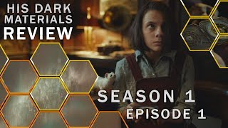 His Dark Materials Episode 1 Review and Explained
