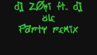 DJ Zoki & DJ Ole - Party Remix No. 2