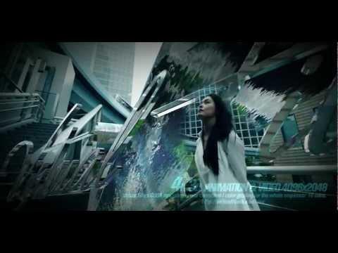 Ultrafast! Near-realtime render - 4K 3D Animation VF & VIDEO - Ultra HD 4096x2048