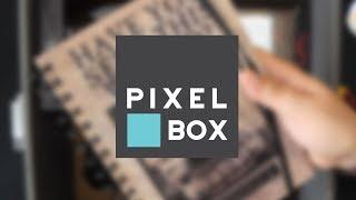 Pixel-Box -- lipiec 2018