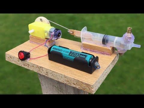 3 incredible ideas and Amazing DIY Tools thumbnail
