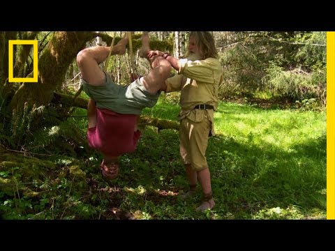 Dodge Degree | The Legend of Mick Dodge - YouTube