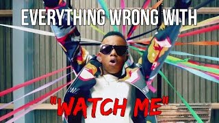 Everything Wrong With Silentó -