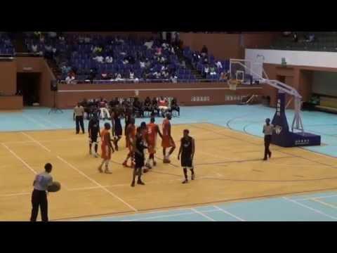2015 BABA Finals Game 2 WSC vs Pinelands