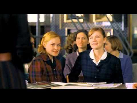 Улыбка Моны Лизы / Mona Lisa Smile (2003) Трейлер