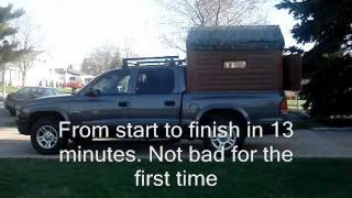 Collapsible Truck Camper Video_0001.wmv