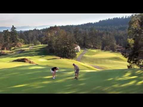 HIGHLAND PACIFIC GOLF:  Pacific Nine