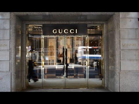 Gucci-ийн III улирлын борлуулалт таамгаас бага гарч, Kering-ийн хувьцааны ханш уналаа