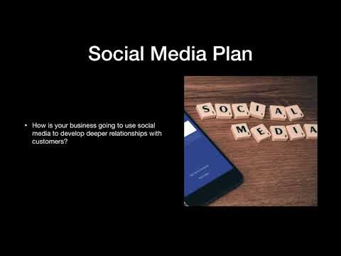 Planning and Activating Your Internet Presence