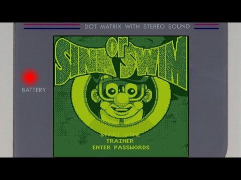 Sink or Swim - SNES (1996) [S04E12]