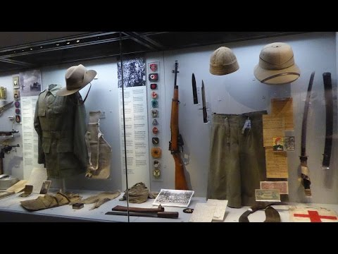 Imperial War Museum North - Full Tour