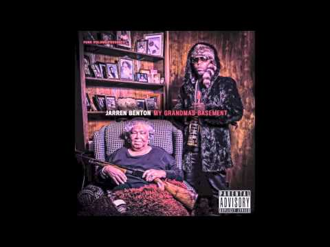Jarren Benton - Even More No Homo (Skit)