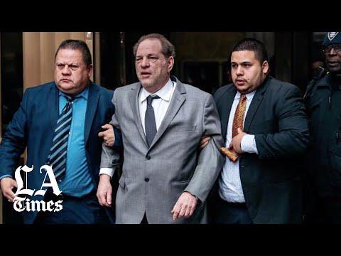 Harvey Weinstein whines he's been 'forgotten'