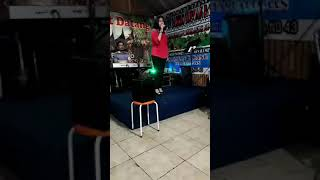 Live Dendang Minang Dijakarta Alfina Barner - DENDANG PARANTAUAN