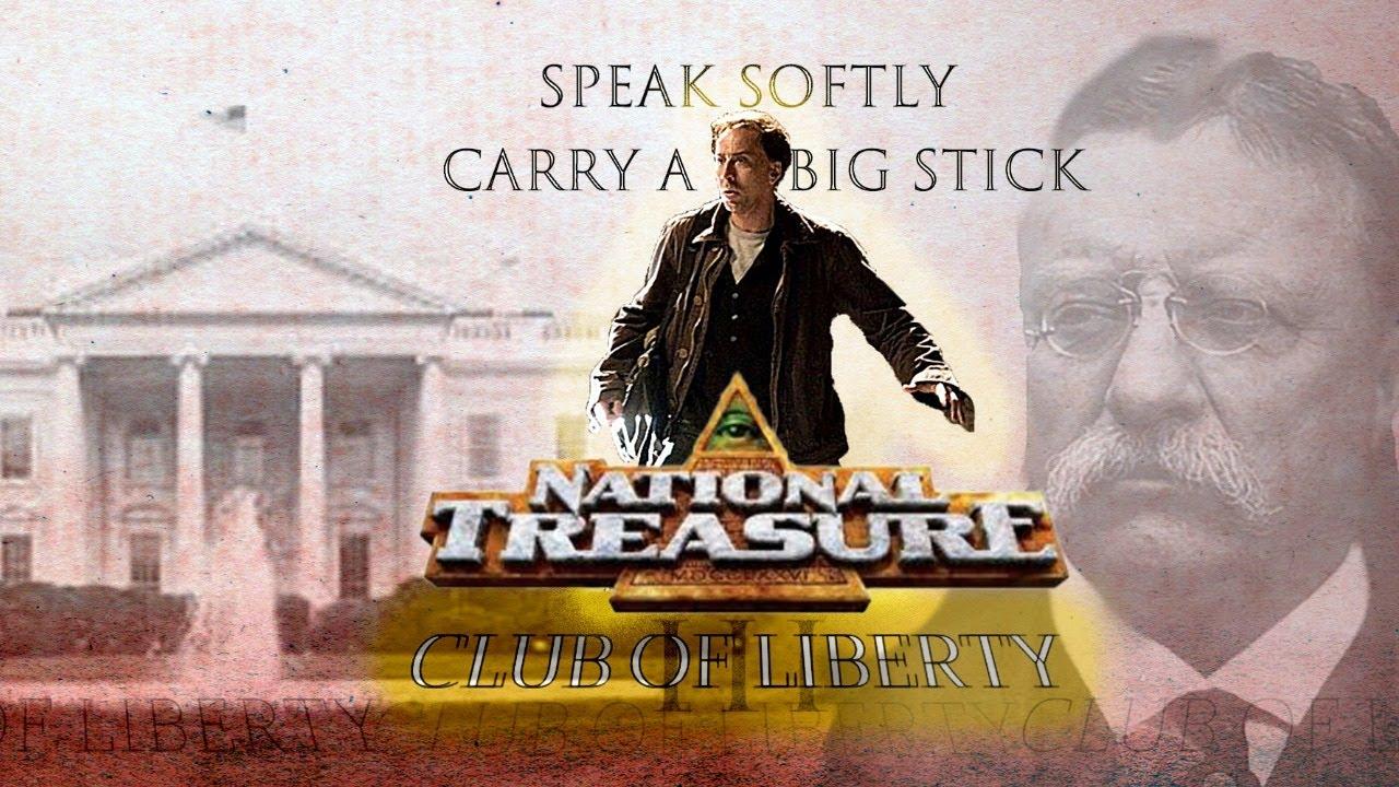 Download National Treasure 3: Club of Liberty