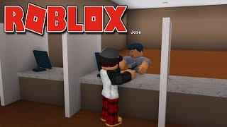 ROBLOX-ROBBING The BANK (RoCitizens)