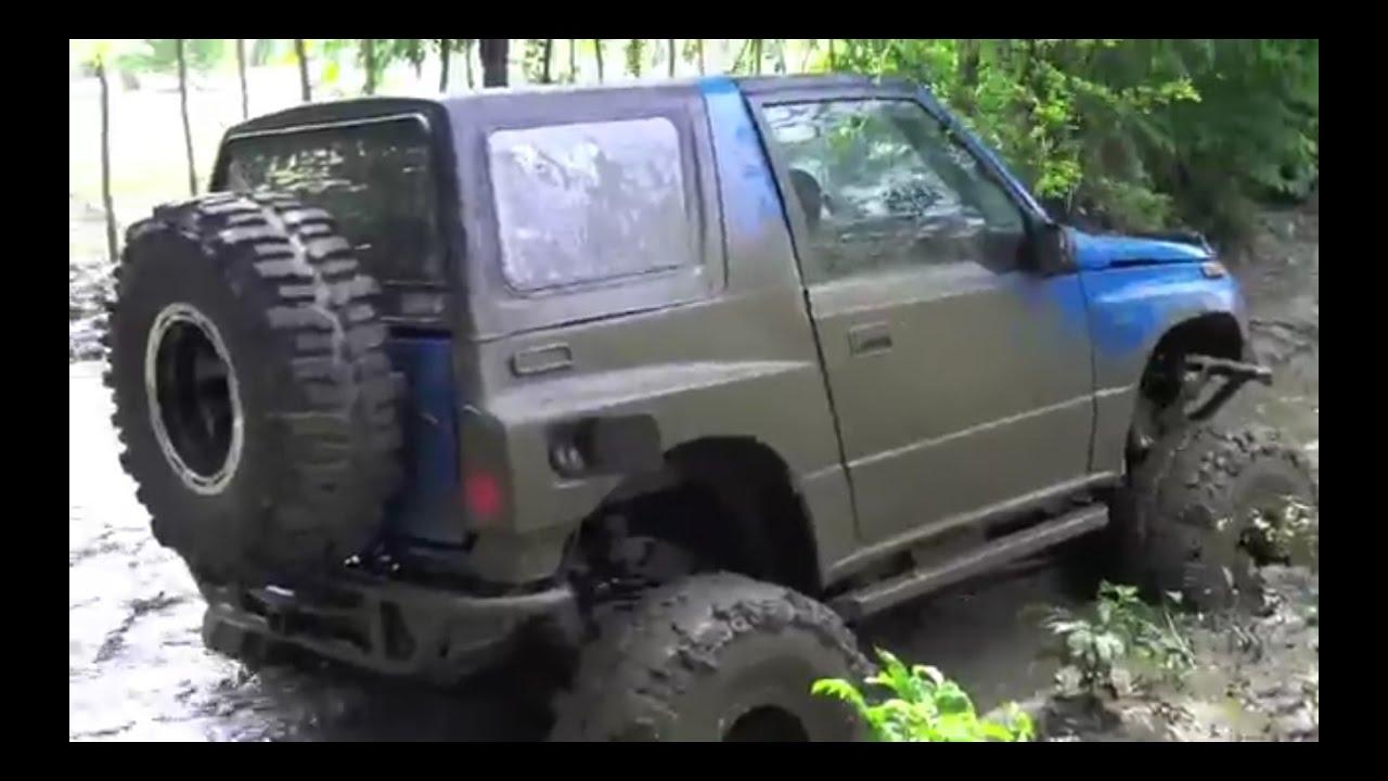 Extreme offroad suzuki geo tracker 4x4 bigfoot 4x4 channel youtube extreme offroad suzuki geo tracker 4x4 bigfoot 4x4 channel sciox Images