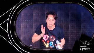 "Video [Eng Sub]170618 Shinhwa Summer Live Move - Encore - Dongwan ""This is how we dance when we are happy"" download MP3, 3GP, MP4, WEBM, AVI, FLV Juli 2018"