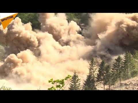 North Korea: Pyongyang Demolished Its Nuke Testing Ground